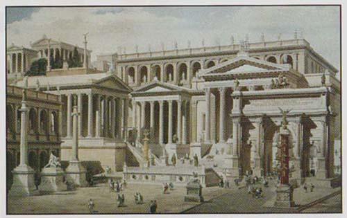 a comparison of greek and roman culture in ancient civilizations